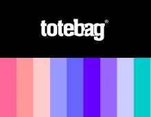 Tote Bag – Video Promocional de marca – Idea y realización: Gisela Faure