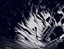 Artista: Diosque Tema: Hechicera Album: LLanero Año: 2017 Idea y edición: Gisela Faure Loops de video generados por Chemical Bouillon