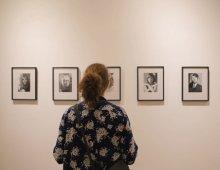 Retratos (con)fusiones – Exposición – Quinta Trabucco